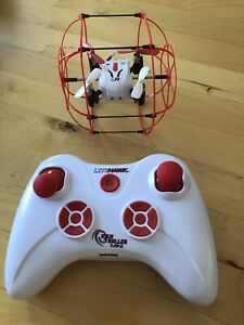 Litehawk High Roller Mini quad copter (may need battery, cheap)