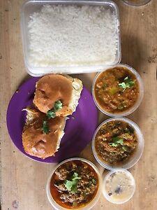 South Indian Breakfast +lunch +dinner @$15 Harris Park Parramatta Area Preview