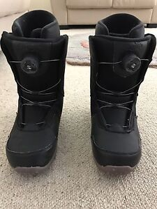 Men's K2 snowboard boots Sylvania Waters Sutherland Area Preview