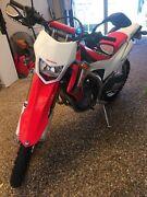 2016 Honda CRF250L Bokarina Maroochydore Area Preview