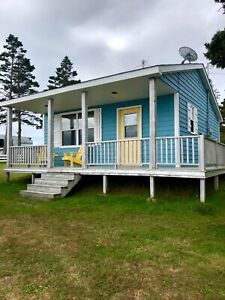 Cottage Rental in Whitehead