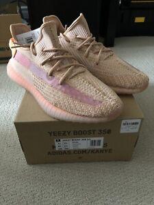 Adidas Yeezy 350 V2 Clay Size 12