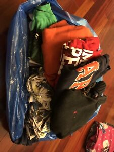 Boys size 4/5 assorted clothes
