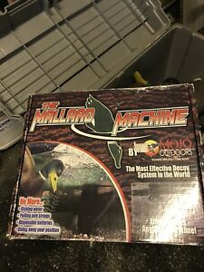 The Mallard Machine by Mojo Outdoors