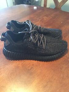 Pirate black yeezy 350