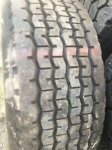 445/65R22.5 ONE NEW GOODYEAR G286