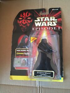 Star Wars Episode I Action Figure 3