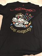 Brand New Ed Hardy T-Shirts Turrella Rockdale Area Preview