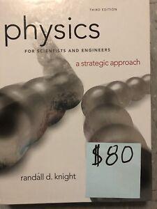 Dalhousie 1st year physics textbook