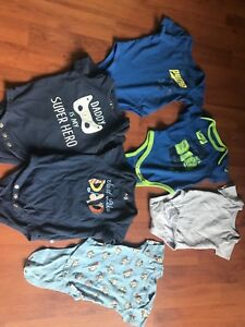 Baby Clothes $30 everything