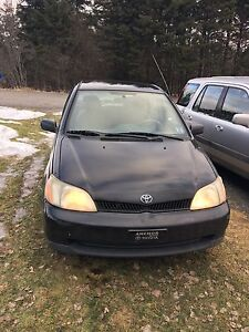 2002 Toyota Echo(Trades Only)
