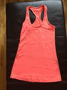 Lululemon Tank Tops