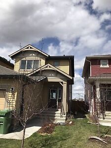 House for rent In Airdrie