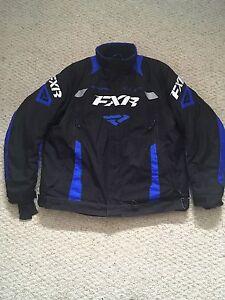 Men's FXR Snowmobile Suit