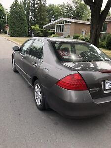 Honda Accord SE 2007