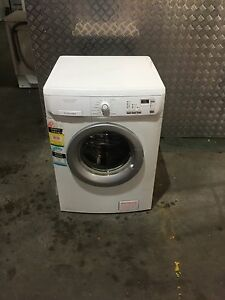 ELECTROLUX 7KG TIME MANAGER FRONT LOADER WASHING MACHINE Huntingdale Monash Area Preview