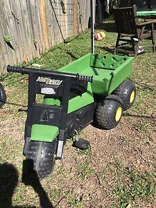 5 wheeler tractor Tugun Gold Coast South Preview