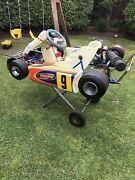 Go kart Monaco Cranbourne North Casey Area Preview