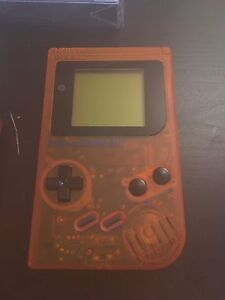 Nintendo gamboy , Gameboy color, advance, ds lite machines
