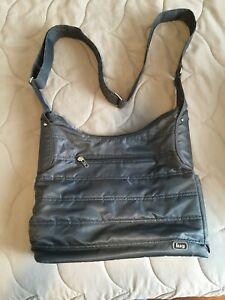 Lug Cross-Body Bag