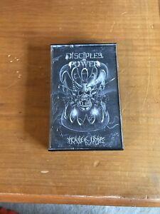 Disciples of Power - Power Trap cassette