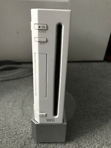 Wii and games
