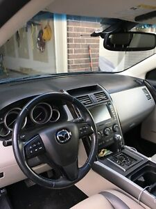 Mazda CX-9 GT fully loaded no accidents perfect and very clean