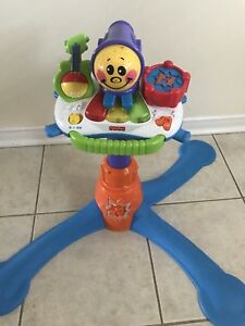 Fisher price toy with free gift