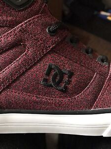 Brand New DC Men's shoes. Size 10