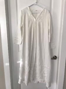Vintage Cotton Nightie