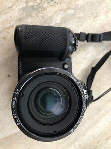 Nikon Coolpix L820 Camera