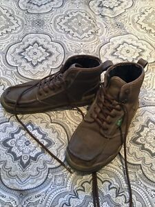 4 pair Men's shoes - individually priced