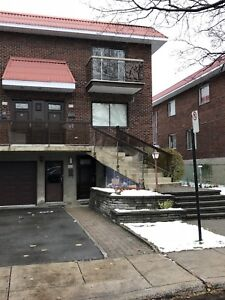 4 1/2 Apartment for Rent - Ahuntsic
