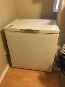 Small freezer $100 obo