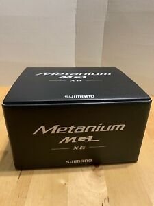 Shimano Metanium MGL XG Right Hand