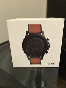 Men's Fossil Q Sportwatch