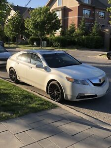 Acura TL Technologie Navigation Mag's 2011 a vendre