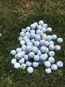 Top flite golf balls