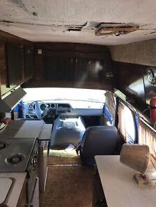 1980 dodge camper van