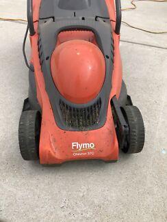 Flymo Chevron 37C electric lawn mower