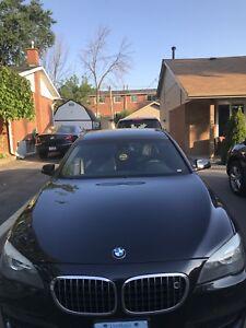 2011 BMW 750 Li LOADED FILLY CERTIFIED ONLY $18900