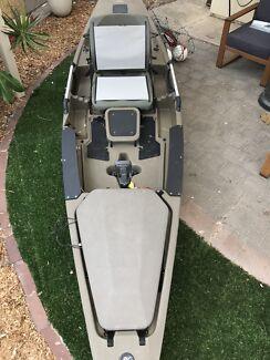 Hobie Kayak , Fishing Kayak