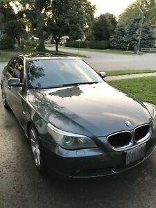 05 BMW 530i For Sale