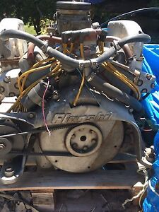 327 Chevy 1967 engine for sale