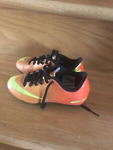 Souliers de Soccer Nike enfant 11