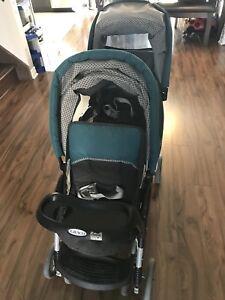 Graco Duo Glider stroller