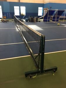 Portable tennis system/net for sale
