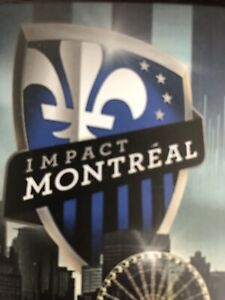 Impact de Montréal 28 Avril