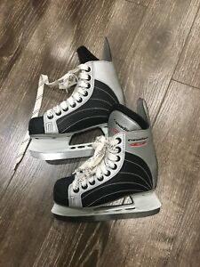 Skates women's size 8 and kids size 12, 13