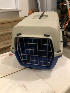 Cat or small dog crate